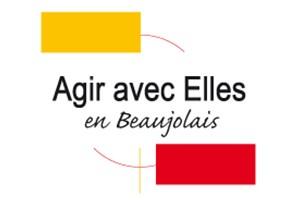 Agir Avec Elles en Beaujolais