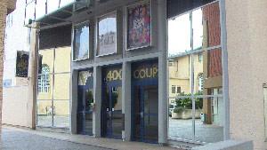 Cin ma les 400 coups ma tv en beaujolais - Cinema les 400 coups villefranche sur saone ...