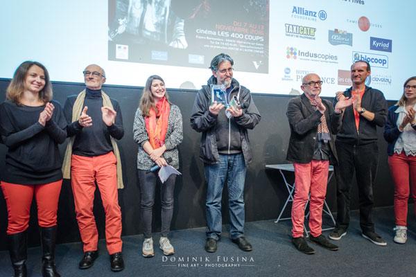 17es rencontres du cinema francophone en beaujolais