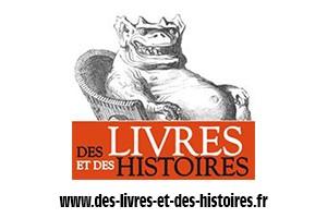Des Livres et des Histoires
