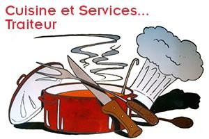 Cuisine et Services