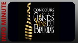 Concours des Grands Vins du Beaujolais 2016