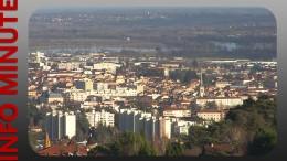 Villefranche, chef-lieu du Nouveau Rhône ?