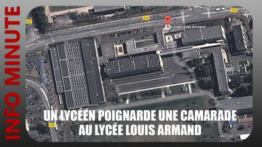 info-villefranche-lycee-louis-armand-une-lyceenne-poignardee