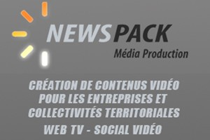 Newspack Média Production