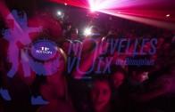 Nouvelles Voix en Beaujolais – 22/11/2014 – Hollysiz