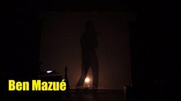 After Show – Ben Mazué aux Concerts de l'Auditorium