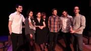 After Show – Les Concerts de l'Auditorium – Les Pianotokés