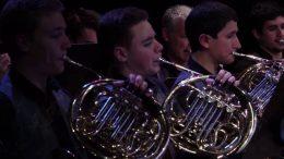 After Show – Opus 92 – Les Concerts de l'Auditorium