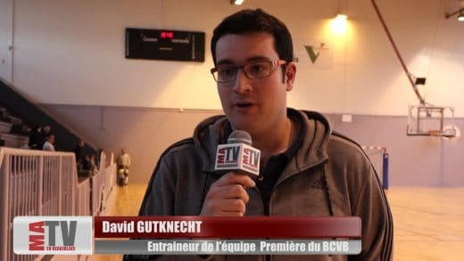 Basket – La Montée en NM3 de Villefranche sur Saône