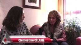 Cinéma – Entretien avec Clémentine Célarié