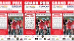 Cyclisme – Grand Prix New Bike – EUROCAPI 2017