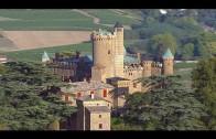 France 3 – Des Racines et Des Ailes – Les Châteaux du Beaujolais