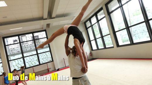 Focus – Jérome Sordillon et Lauriane Berthier
