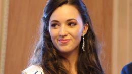 Focus – Maëva DURAND, Miss Rhône et Miss Beaujolais 2016