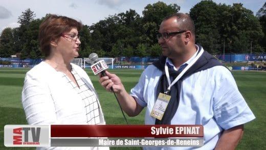 Focus – Saint-Georges-de-Reneins – Euro 2016