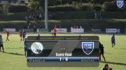 Foot – Coupe de France – OL St MARCELLIN – FCVB  09/10/2016