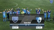 Foot – FCVB – GRENOBLE FOOT 38 Le 15/10/2016