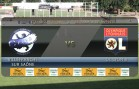 Foot – FCVB Villefranche – OL Lyon B – 22/08/2015
