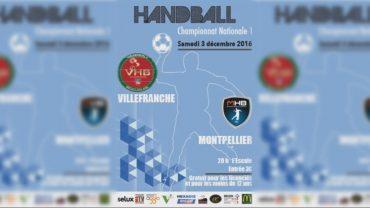 Handball – VHB – Bilan Sportif de mi-saison
