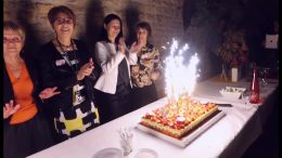 L'association Agir avec Elles en Beaujolais fête ses 10 ans