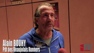 Le Marathon du Beaujolais continuera de se dérouler en novembre