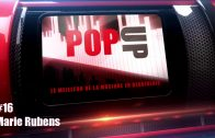 Ma TV PopUp – Marie Rubens