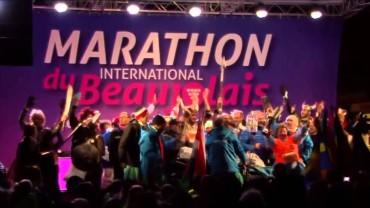 Marathon International du Beaujolais – Teaser