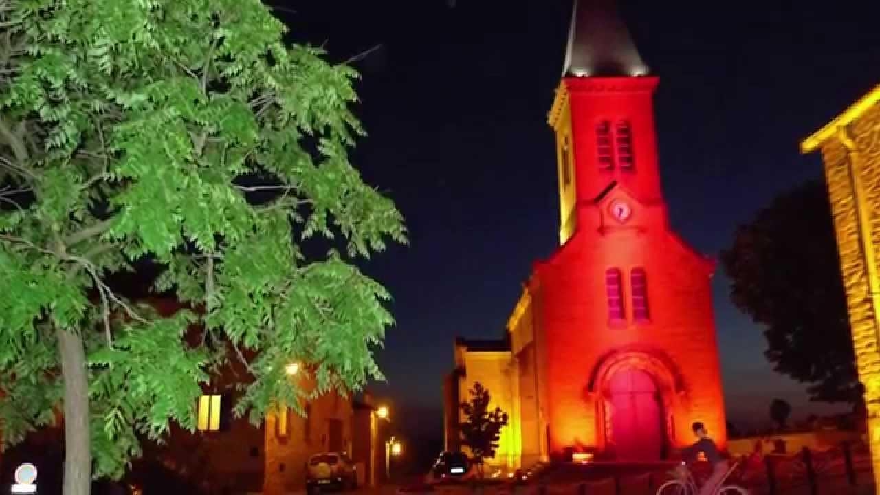 Rosé, Nuits d'été en Beaujolais des Pierres Dorées
