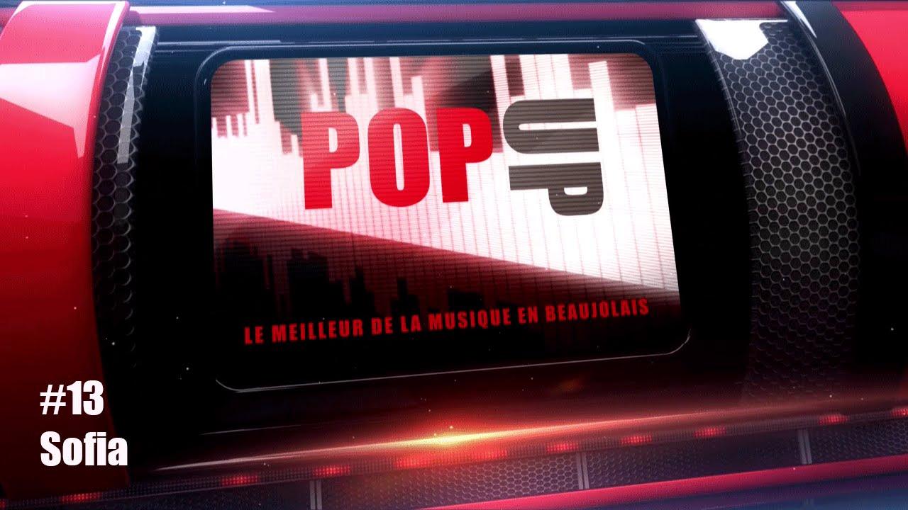 Ma TV PopUp – Sofia