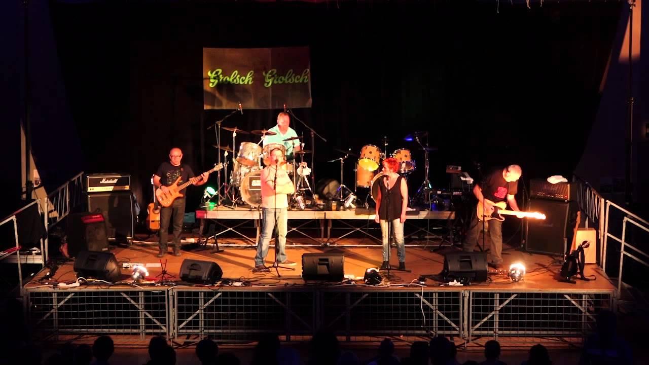 ORSO en concert – Finale Grrr Calade Tremplin – Mai 2015
