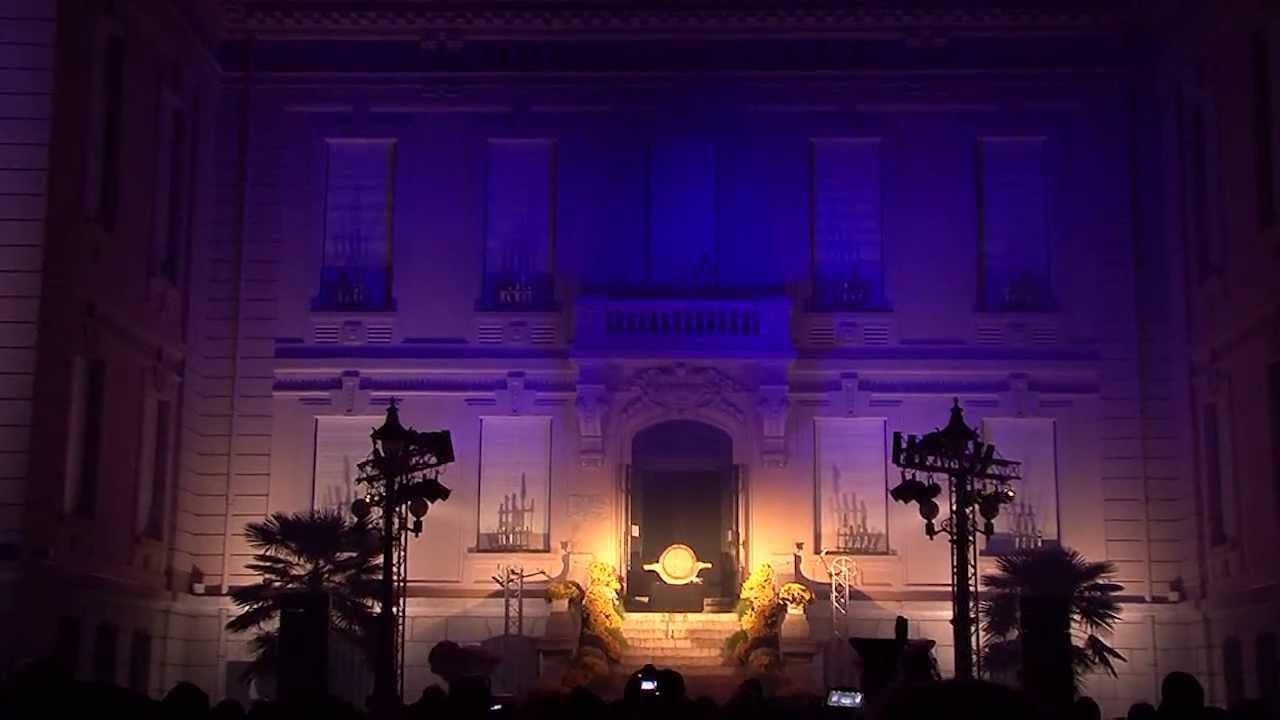 «Tout un Art», le spectacle du Beaujolais Nouveau à Villefranche-sur-Saône