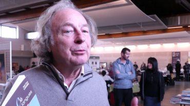 Salon des Livres en Beaujolais 2016 – Rencontre avec Jean-Yves Loude
