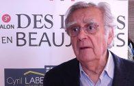 Salon des Livres en Beaujolais 2016 – Rencontre avec Bernard Pivot