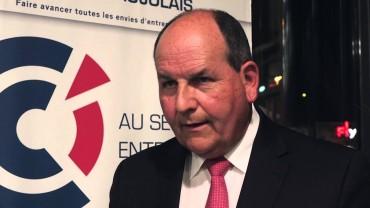 Soirée Voeux 2016 de la CCI du Beaujolais