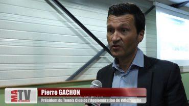 Tennis – Le TCAV – Assemblée Générale 2016