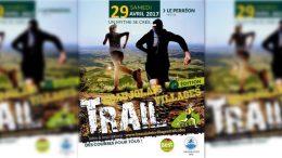 Trail – UBVT 2017 – Le Perréon