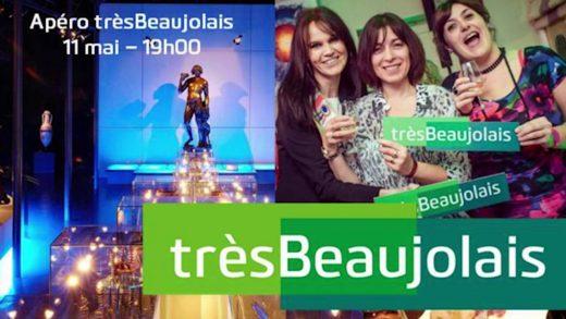 Tres Beaujolais – La marque territoriale fête ses 1 an