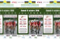 Vélo – Championnat du Monde des Energies Renouvelables