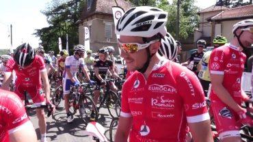 Vélo – Grand Prix Delorme – Eurocapi – Commune de Liergues 2016