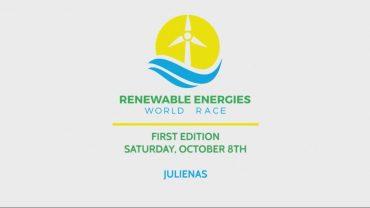 Vélo – Renewable Energies World Race 2016