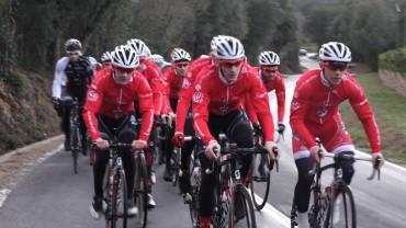 Vélo – Vélo Club Villefranche Beaujolais – Présentation 2016