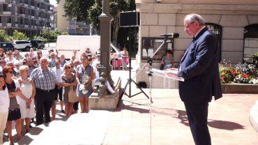 Villefranche-sur-Saône rend hommage aux victimes de l'attentat de Nice