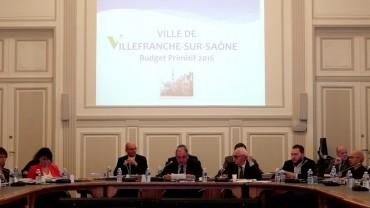 Villefranche Vidéomag – Avril 2016 – Toute l'actu de Villefranche-sur-Saône