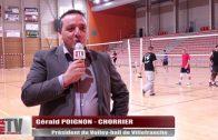 Volley-Ball – Rentrée sportive du VBVB