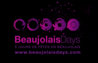 Beaujolais Days 2016