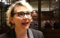 Gregory Beaussart aux Rencontres du Cinéma Francophone en Beaujolais 2016