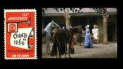 700e anniversaire de la charte de Villefranche-sur-Saône – juin 1960