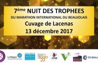 En Direct Live – La 6e Nuit des Trophées du Marathon International du Beaujolais