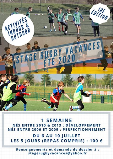CSV Rugby Villefranche